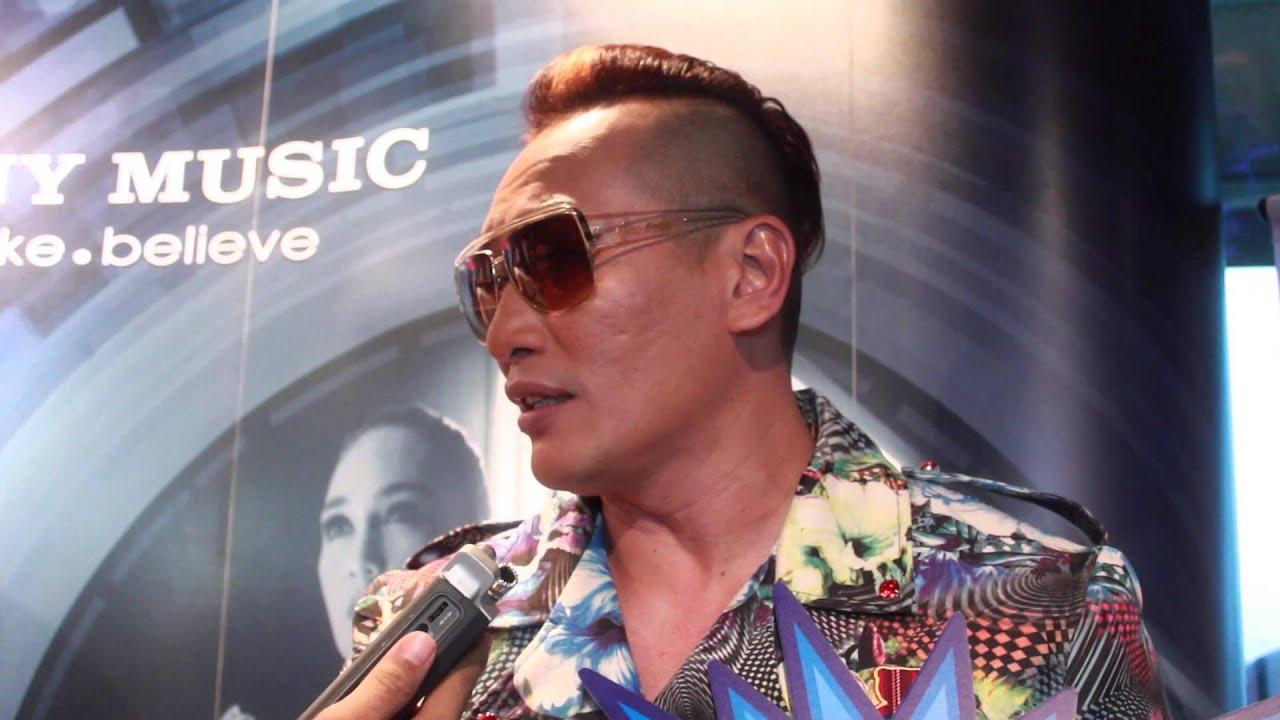 Ac Mizal Sasarkan Lagu Paranoid Tembusi Pasaran Indonesia Youtube