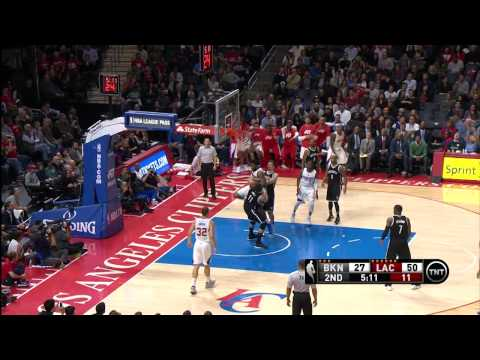 Chris Paul Top 10 Plays: 2015 NBA All Star Reserve