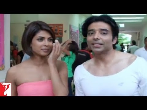 Uday's Thai Interview - Pyaar Impossible