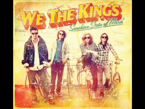 We The Kings - Secret To New York