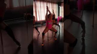 Pole Grooves with Billy Brooklyn - God is a Woman