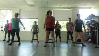 Siga Boyando by El Alfa || Cardio Dance Party with Berns