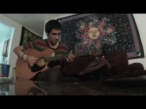Joseph Hoskins - Made Up World (Acoustic)