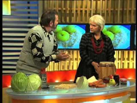 Как квасить капусту?