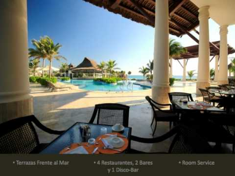Bodas Gay en México. En Adonis Tulum Riviera Maya Gay Resort & Spa, el ú.