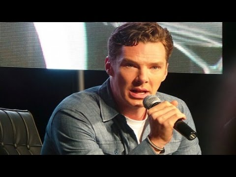 Benedict Talks About His Sexual Experimentation!