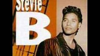 Watch Stevie B Young Girl video