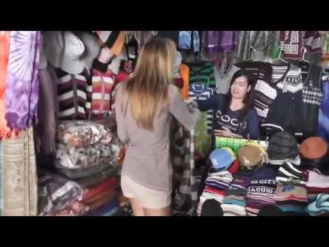 Philippines Vlog: Baguio
