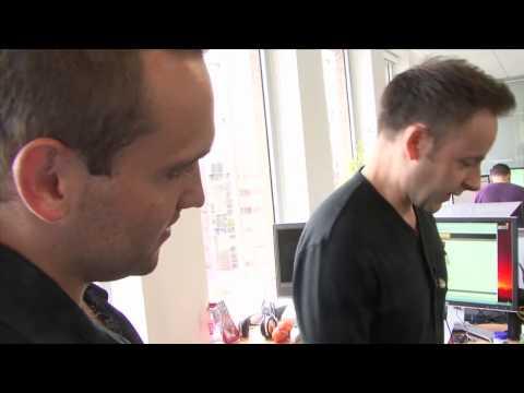 Inside Codemasters F1 2011 Racing Studio