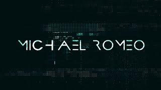 "Michael Romeo - ""Djinn""のOfficial Lyric Videoを公開 新譜ソロアルバム「War Of The Worlds / Pt. 1」2018年7月27日発売予定収録曲 thm Music info Clip"