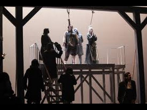 an overview of the town of salem in the crucible a play by arthur miller Arthur miller's endlessly revived historical drama from 1953 suddenly feels like the freshest, scariest play in town.