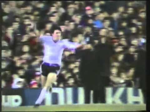 The 1980s were a decade of Cup success for United however the League Title still eluded them. Here are some of United's Best Goals of the 80s.