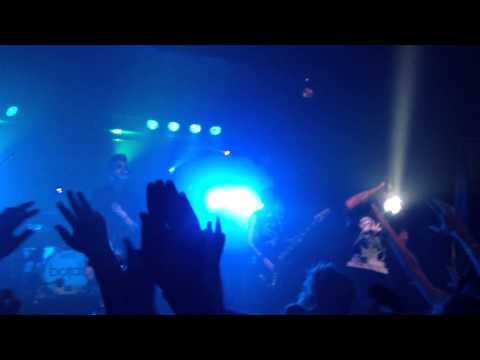 Blood on the Dance Floor Live 9/29/2013 Pittsburgh, PA Redeemer Clip 2
