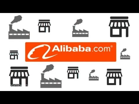 You've Heard of Alibaba... but How Do You Use It?