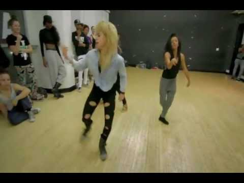 8 Flavahz - Beyonce - Upgrade U Tutorial