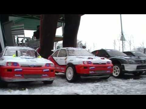 Rc Rally Světlá nad Sázavou