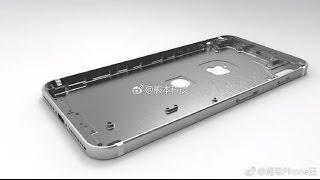 [News] ภาพสามมิติ!!! Apple อาจวาง iPhone 8 ให้เป็นรุ่นที่มีการย้าย Touch ID ไปอยู่ข้างหลัง