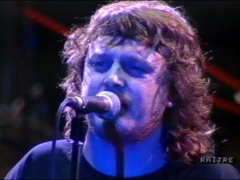 Zucchero - Bambino io, bambino tu (Legenda) (Live at the Leysin Rock Festival in 1988)