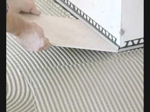 fliesen herget produktinformation schl ter ditra. Black Bedroom Furniture Sets. Home Design Ideas
