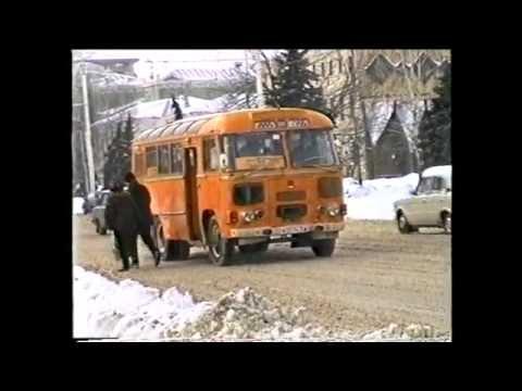 Тамбов, 1990-е