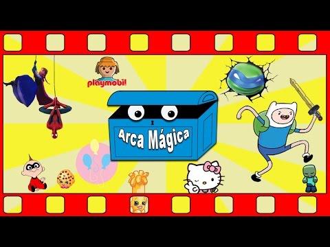 Frozen, Minecraft, Coleção Shopkins, Hora Aventura, Hello kitty e Gogo's Disney
