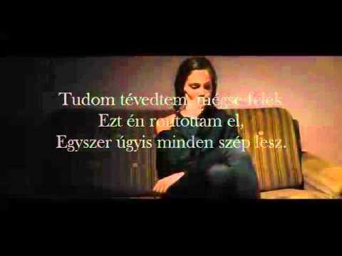 Children Of Distance - Tévedtem (Lyrics - Dalszöveggel)