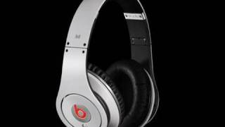 Monster Beats by Dr. Dre Studio Review (Deutsch / German)