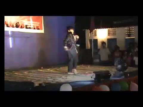 CHARAN VIKAS - Vaada Vaada Paiya Song Dance (New Year 2011 Event...