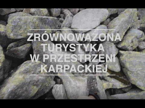 Karpaty Łączą - Zrównoważona Turystyka W Przestrzeni Karpackiej