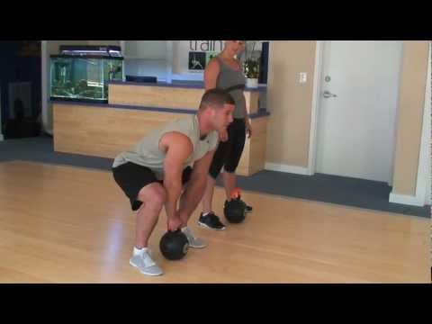 Kettlebells 101: Back to Basics