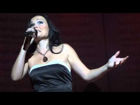 Tarja Turunen - Witch Hunt (Zlín 6.4.2013 HD Live)