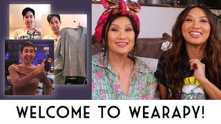 How to Style with Color | Wearapy Fashion Makeover