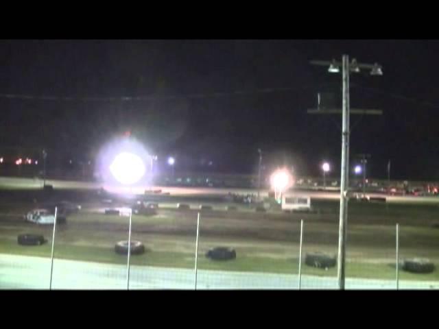Baer Field Derby - Figure 8 Heats - 2013