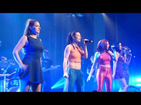 Spice Girls - Like A Prayer