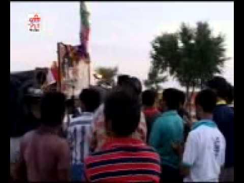 Rajasthan Bhajn - AJMAL KA KANWAR RI HOVE AARTI BABA RAMDEV...