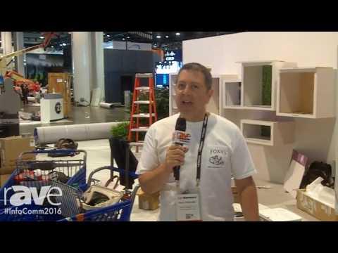 InfoComm 2016: Ricoh Previews InfoComm16 Exhibit