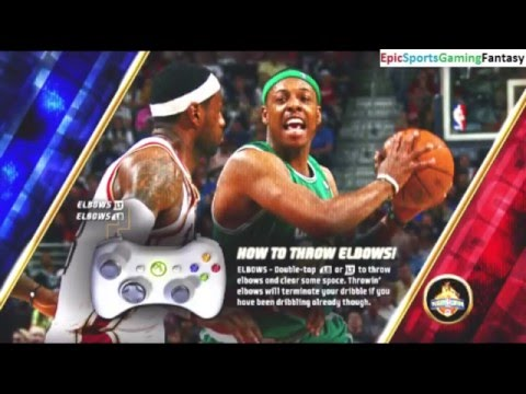 The Miami Heat VS The Dallas Mavericks On The Insane Difficulty In A NBA Jam Basketball Match