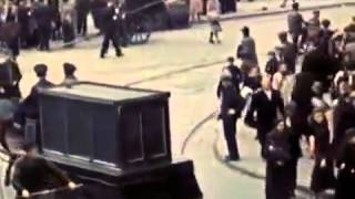 Hitler  La Segunda Guerra Mundial en Color  Documental Completo
