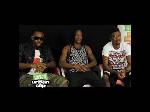 Urban Clip Interview Avec Kiff No Beat video