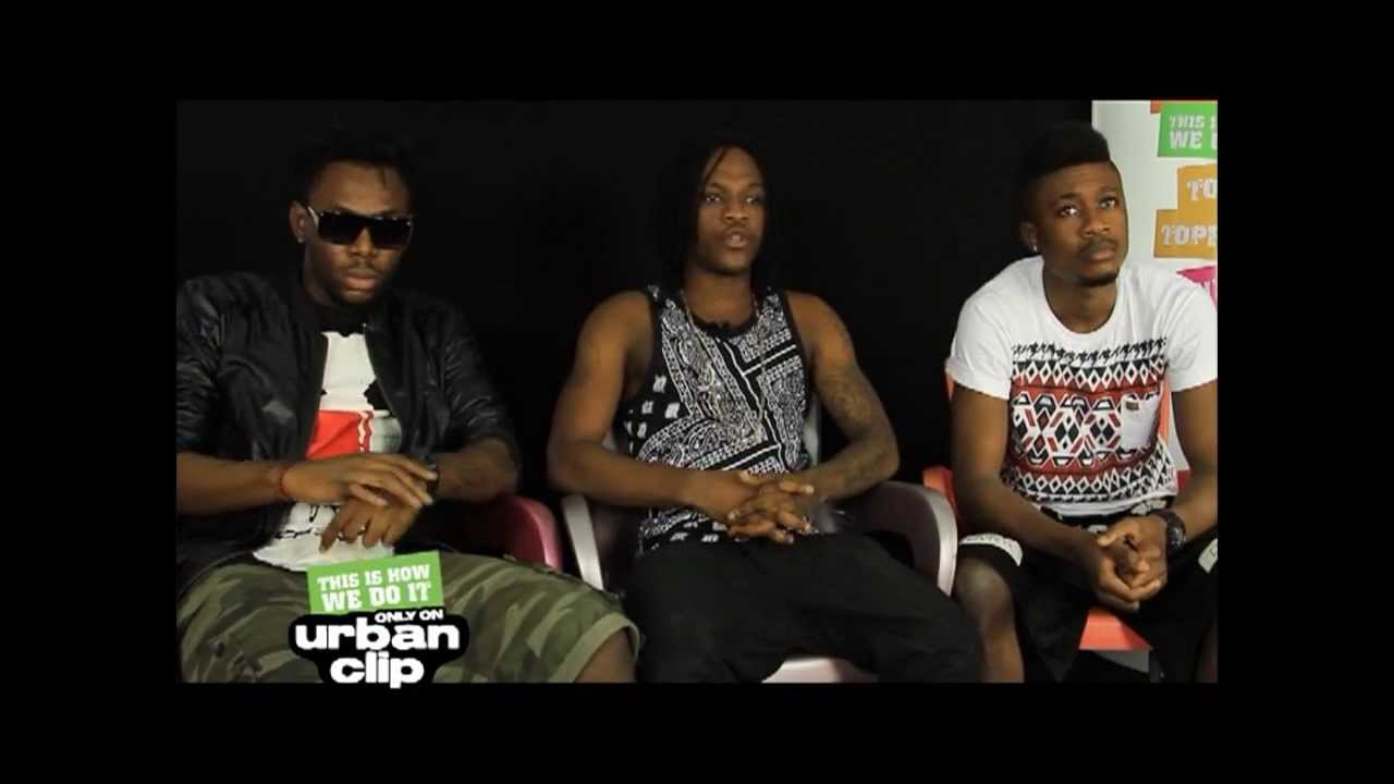 urban clip interview avec kiff no beat youtube