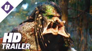 The Predator - Final Trailer