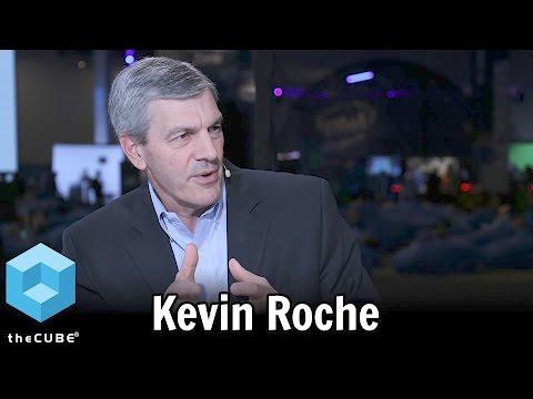 Kevin Roche | Dell EMC World 2017
