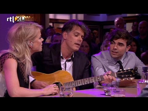 The Common Linnets - Proud - RTL LATE NIGHT