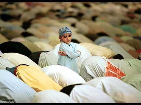 Mishay Bin Rashid Al Afasy nasheed YA TAYBA