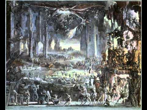 Sephiroth - R'lyeh