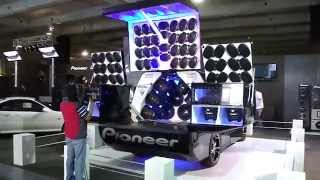 CAR AUDIO COLOMBIA!!!!!  LO MEJOR! ! ! FULL HD 1080