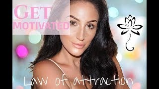 Download Lagu HOW TO GET & STAY MOVITATED LAW OF ATTRACTION Gratis STAFABAND