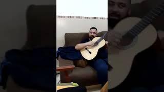 Niña cantando cantando fandango