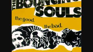 Watch Bouncing Souls I Know What Boys Like video