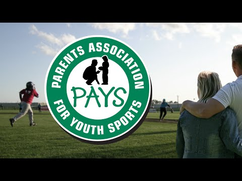 Parents Association for Youth Sports (with Chris McKendry)